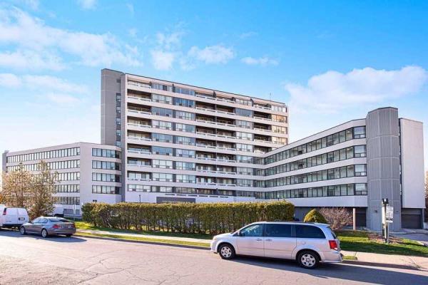 5600 Sheppard Ave, Toronto