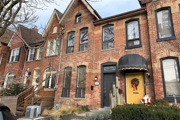 177 Logan Ave, Toronto