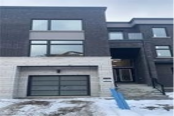 1371 Gull Crossing, Pickering