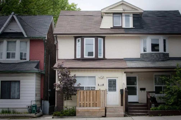 108 Jones Ave, Toronto