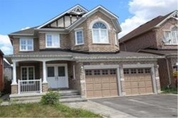 1173 Ravenscroft Rd, Ajax