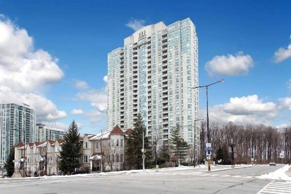 61 Town Centre Crt, Toronto