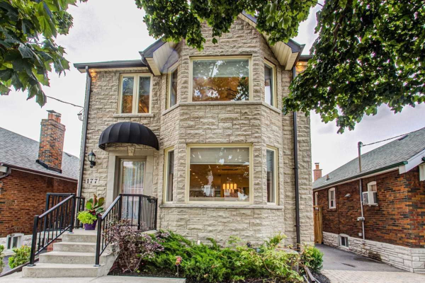 177 Floyd Ave, Toronto