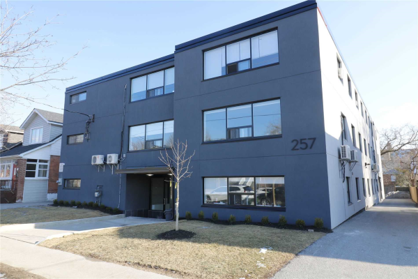 257 Torrens Ave, Toronto