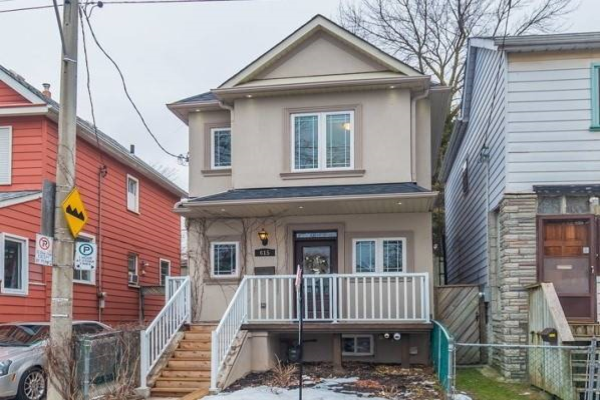 615 Craven Rd, Toronto