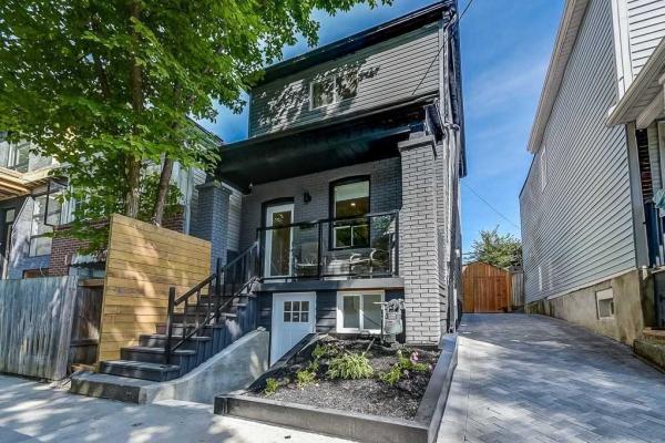 563 Craven Rd, Toronto