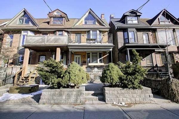 721 Carlaw Ave, Toronto
