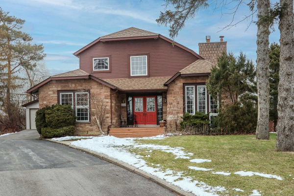 1550 Willowside Crt, Pickering