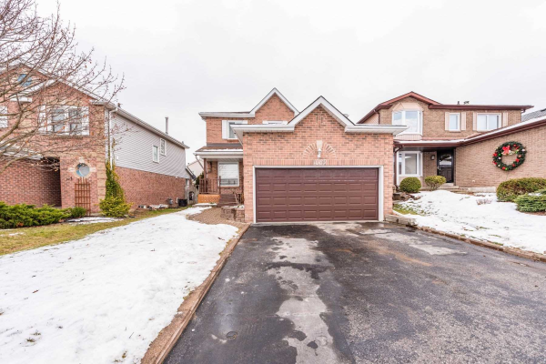 1089 Glenanna Rd, Pickering