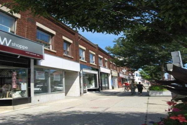 1438 Danforth Ave, Toronto