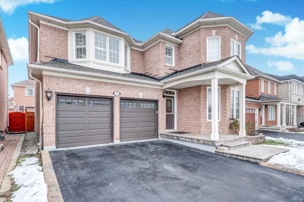 49 Dragonfly Cres, Toronto