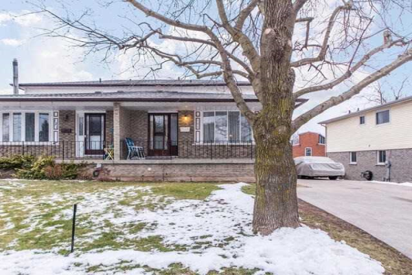 123 Simpson Ave, Clarington