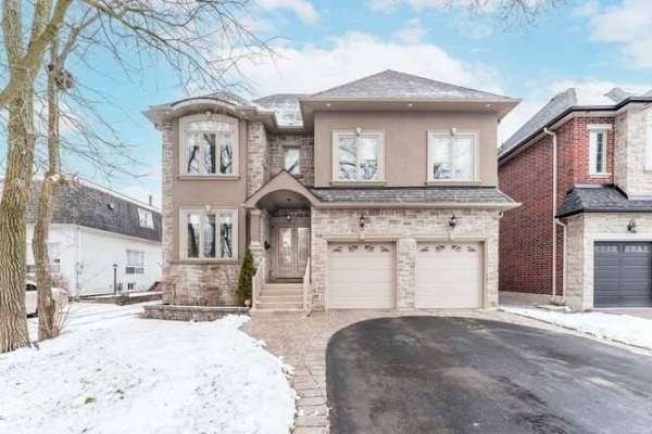 1454 Rosebank Rd, Pickering