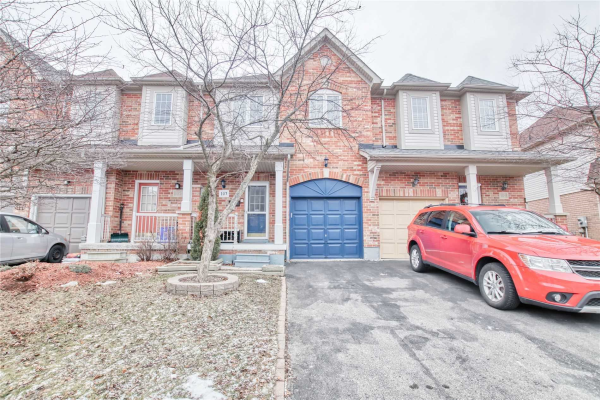 107 Telegraph Dr, Whitby