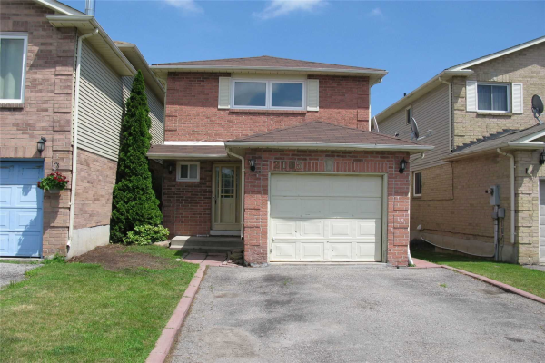 2105 Denby Dr, Pickering