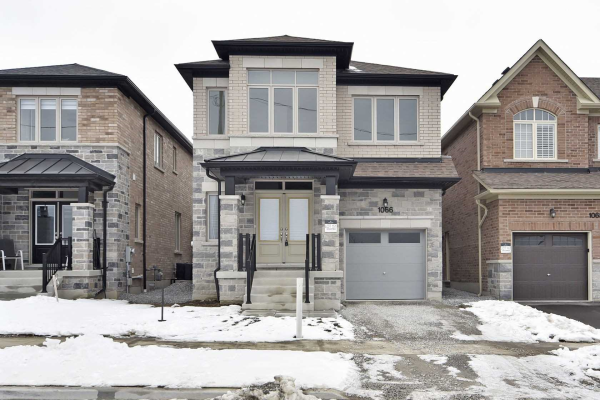 1066 Azalea Ave, Pickering