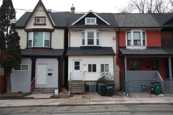 262 Broadview Ave, Toronto