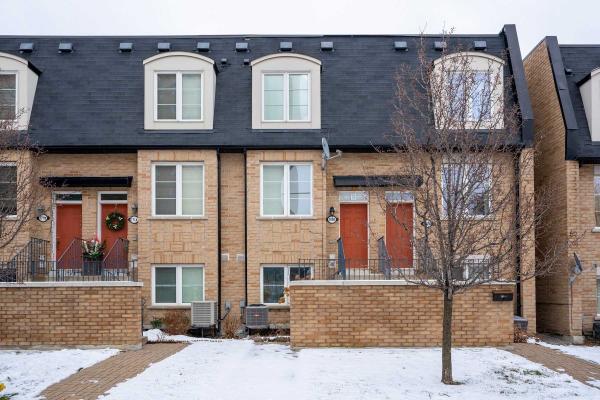 169B Galloway Rd, Toronto