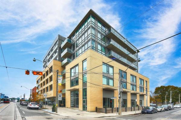 630 Queen St E, Toronto