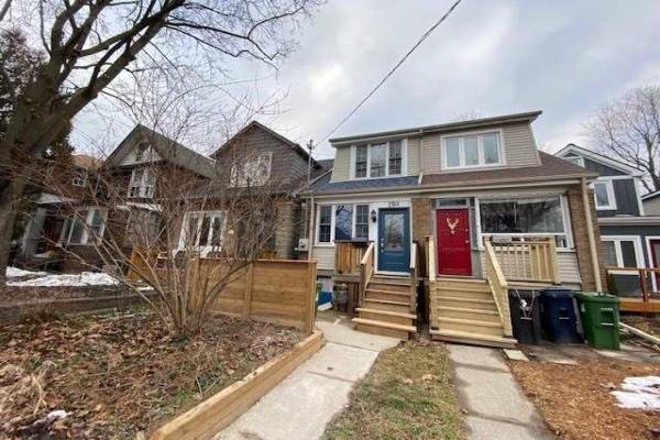 19A Hiawatha Rd, Toronto