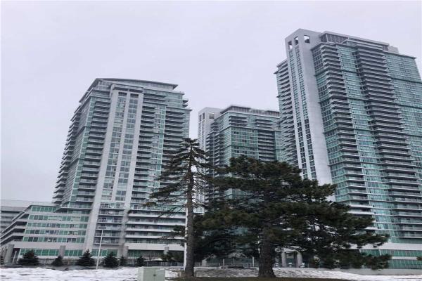 60 Town Centre Crt, Toronto