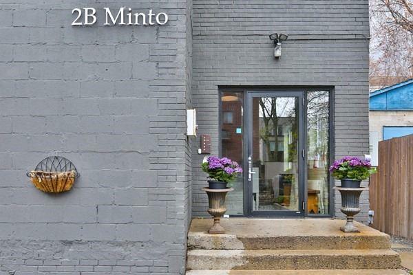 2B Minto St, Toronto