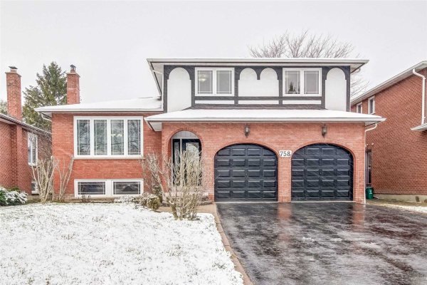 758 Sheppard Ave, Pickering