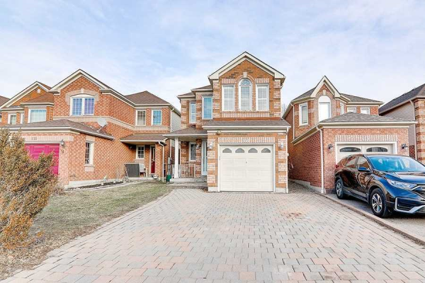 117 Smales Dr, Ajax