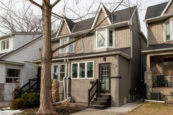 190 Oakcrest Ave, Toronto