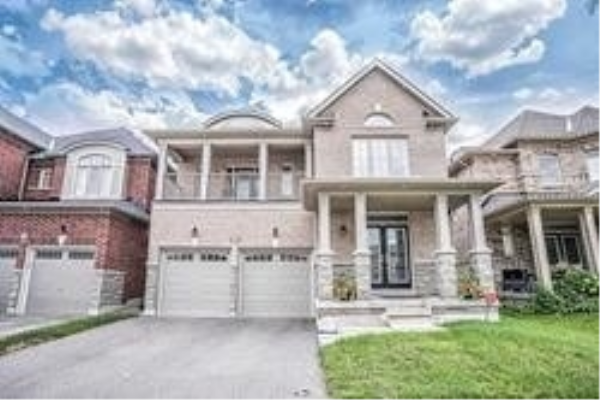 105 Stockell Cres, Ajax