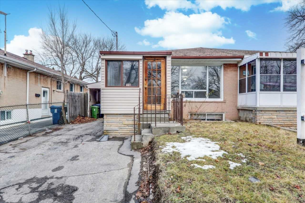79 Birkdale Rd, Toronto