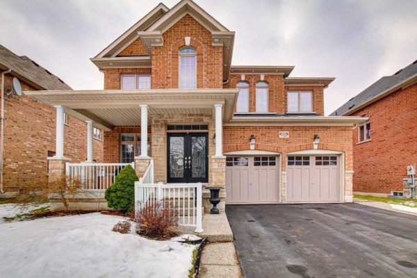 1594 Valley Ridge Cres, Pickering