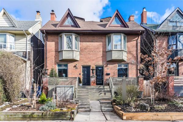 19 Bertmount Ave, Toronto