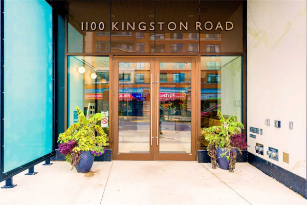 1100 Kingston Rd, Toronto
