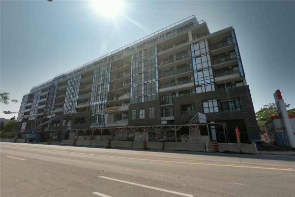 2301 Danforth Ave, Toronto
