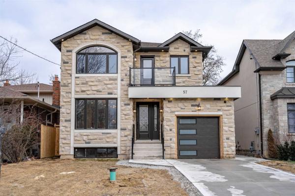 57 Dorset Rd, Toronto