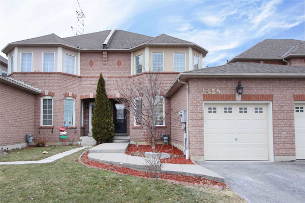 1459 Major Oaks Rd, Pickering