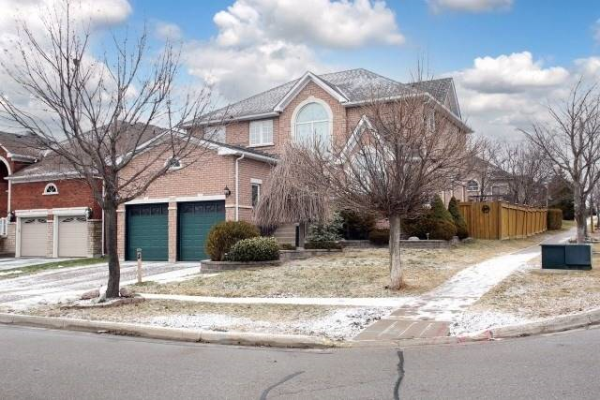 1439 Greenvalley Tr, Oshawa