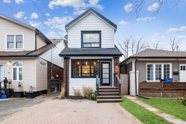 10 Meadow Ave, Toronto
