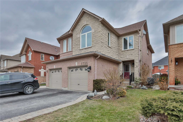 1735 White Cedar Dr, Pickering