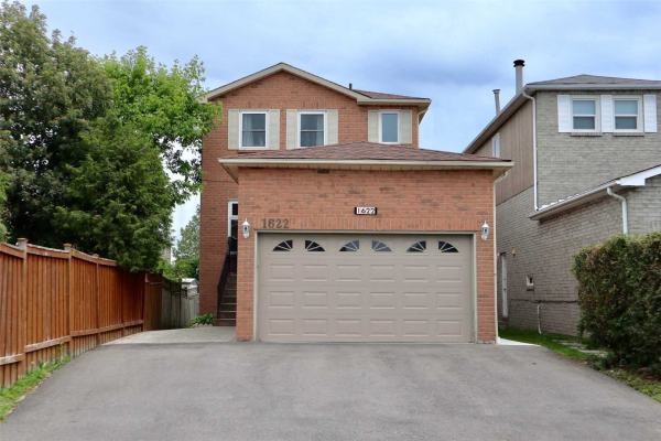 1622 Fairfield Cres, Pickering