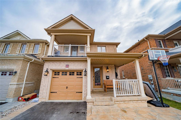15 Rich Cres, Whitby
