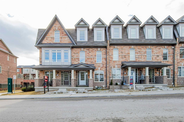 32 Graywardine Lane, Ajax