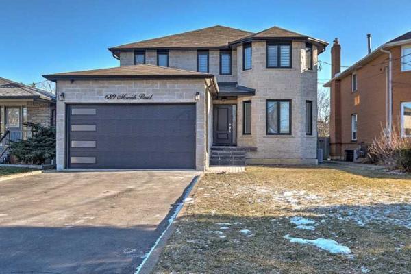 689 Morrish Rd, Toronto