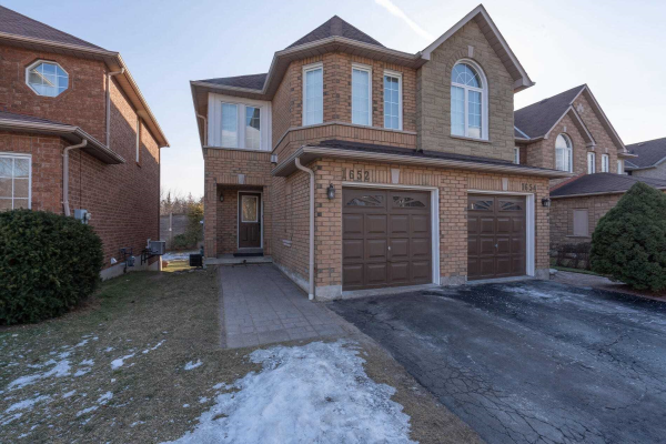 1652 Autumn Cres, Pickering