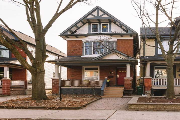 103 Harcourt Ave, Toronto