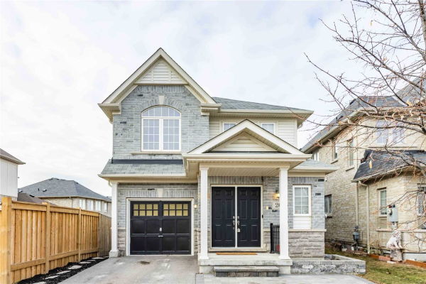 26 Lloydminster Ave, Ajax