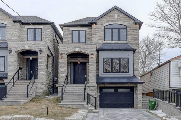57 Westbourne Ave, Toronto