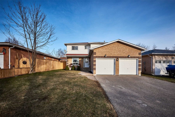 143 Orchard Heights Dr, Clarington