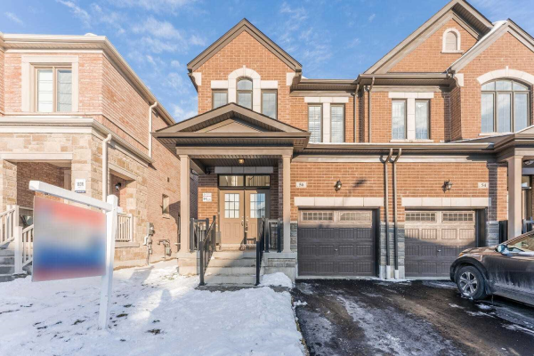 56 Louise Cres, Whitby